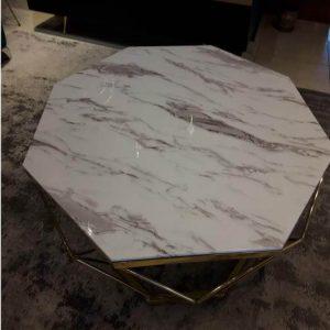 Ława Octagon 100 x 100 cm
