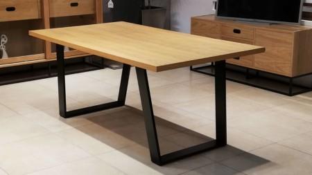 Stół VECTOR – 180 cm nierozkładany