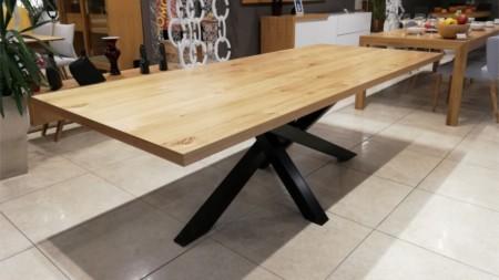 Stół STIX 240 cm nierozkładany