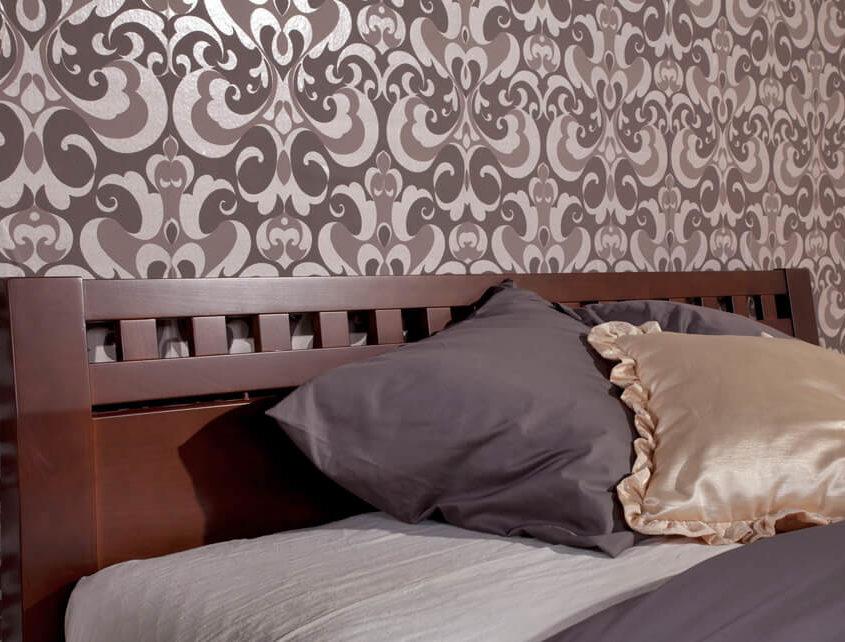 Łóżko do sypialni Ambasador pod wymiar materaca 160x200