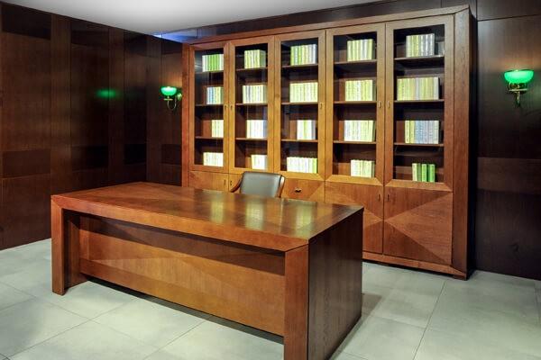 Gabinet dla prawnika