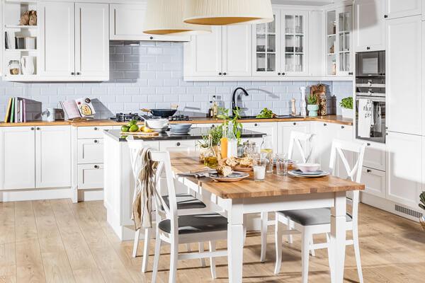 Kuchnia  meble kuchenne, klasyczne i nowoczesne meble do   -> Kuchnia San Marino Agata Meble