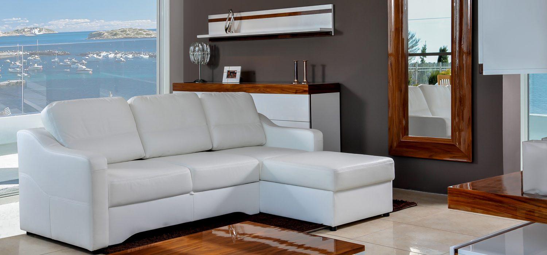 Narożnik sofa