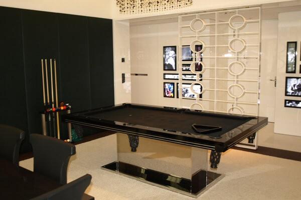 Stół bilardowy do pokoju