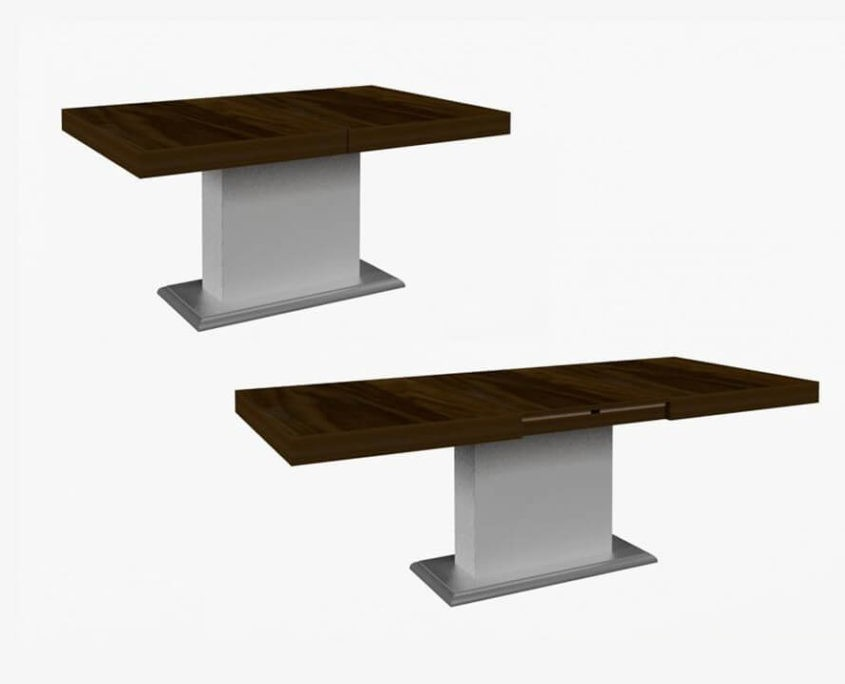 RIMP L-Stół rozkładany 160/220