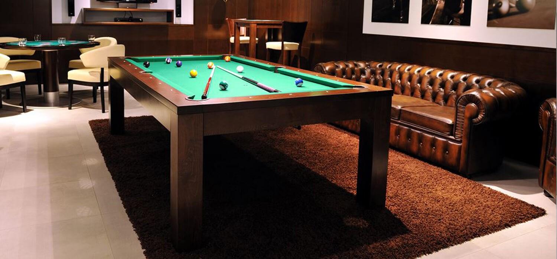 Stół do bilarda Chicago
