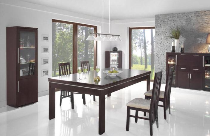Stół bilardowy z blatem