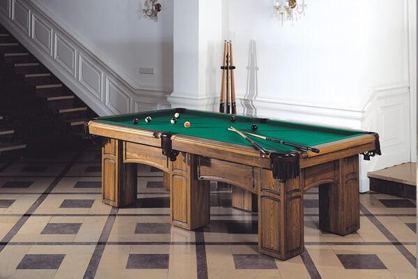 Stół do bilarda Texas