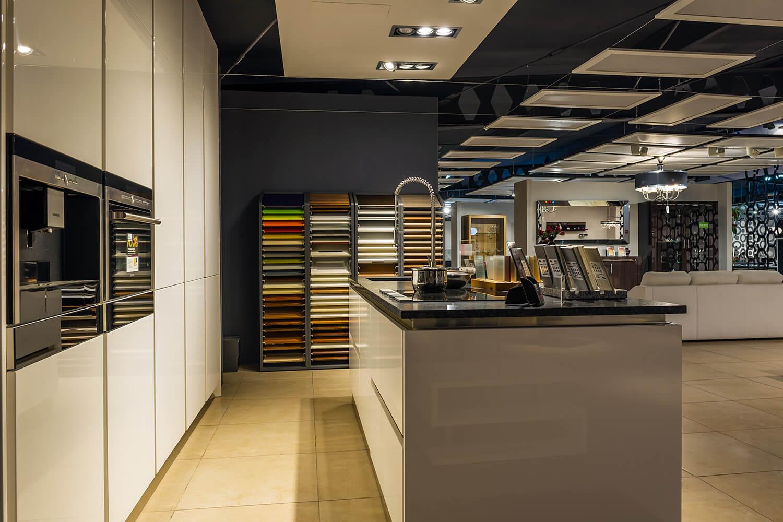 Centrum Meblowe Lissy - kuchnia 4