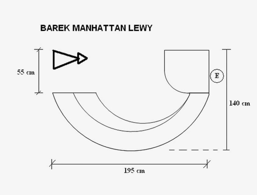 Barek Manhattan