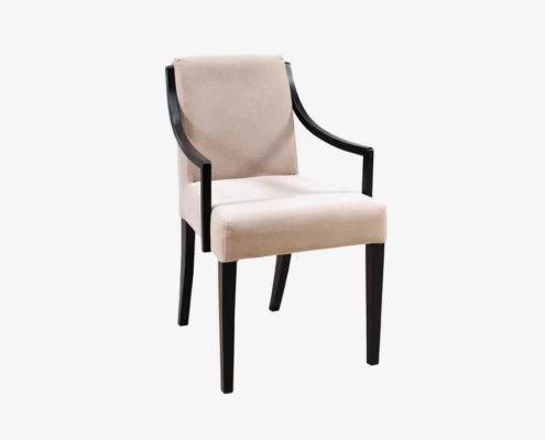 Krzesło Cube Fotel