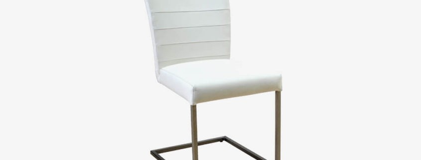 Krzesło Orinoko Metal