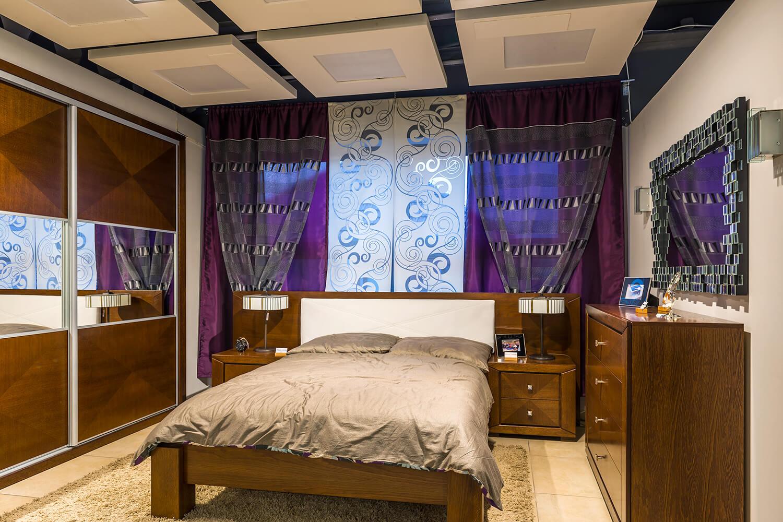 Sypialnia łóżka