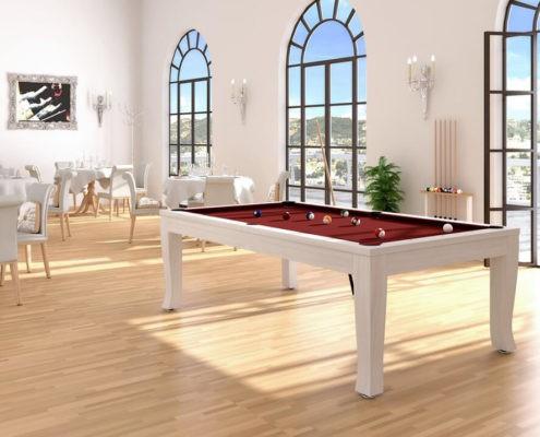 Stół do bilarda Palermo 7ft