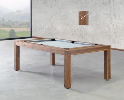 Stół do bilarda Portland 5ft drewniany
