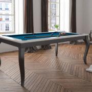 Stół bilardowy do mebli Ludwik XVI