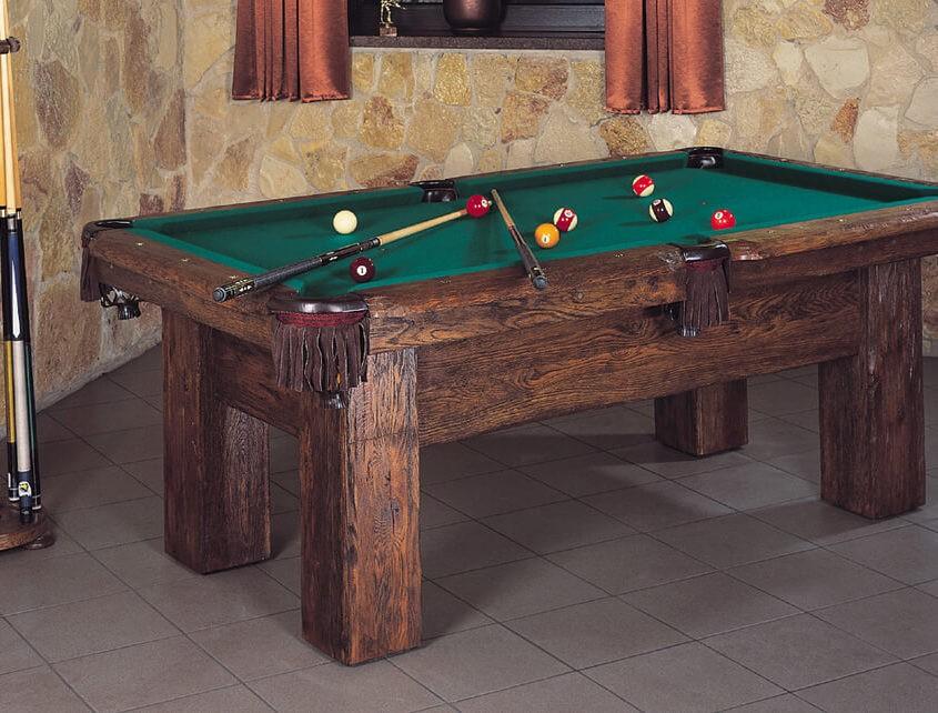 Stół do bilarda Cezar 8ft