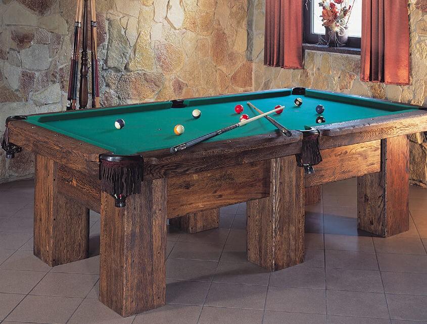 Stół do bilarda Cezar 7ft
