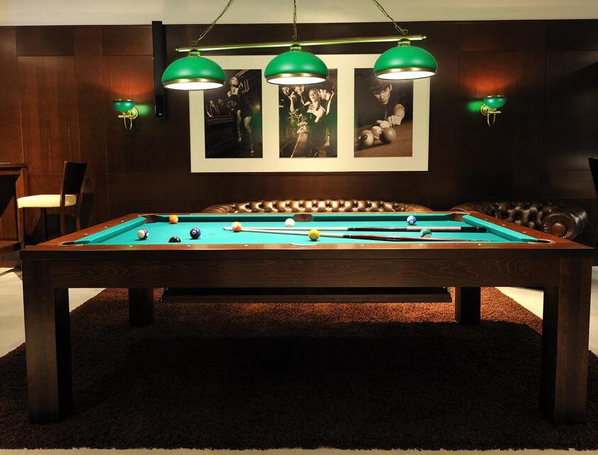 Stół do bilarda Chicago 8ft