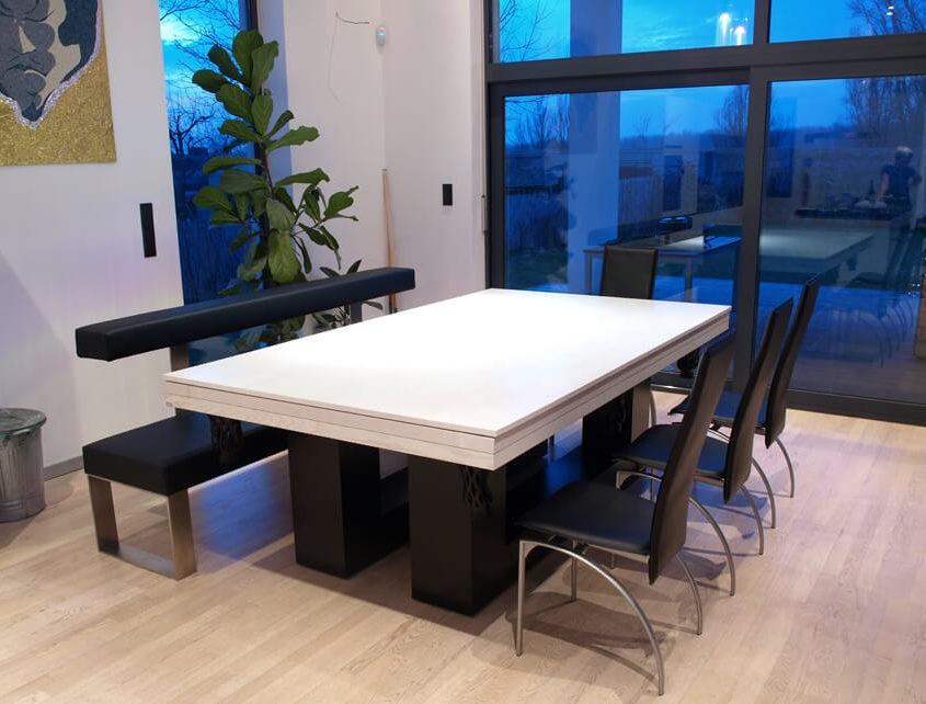 Stół do bilarda Montreal 8ft