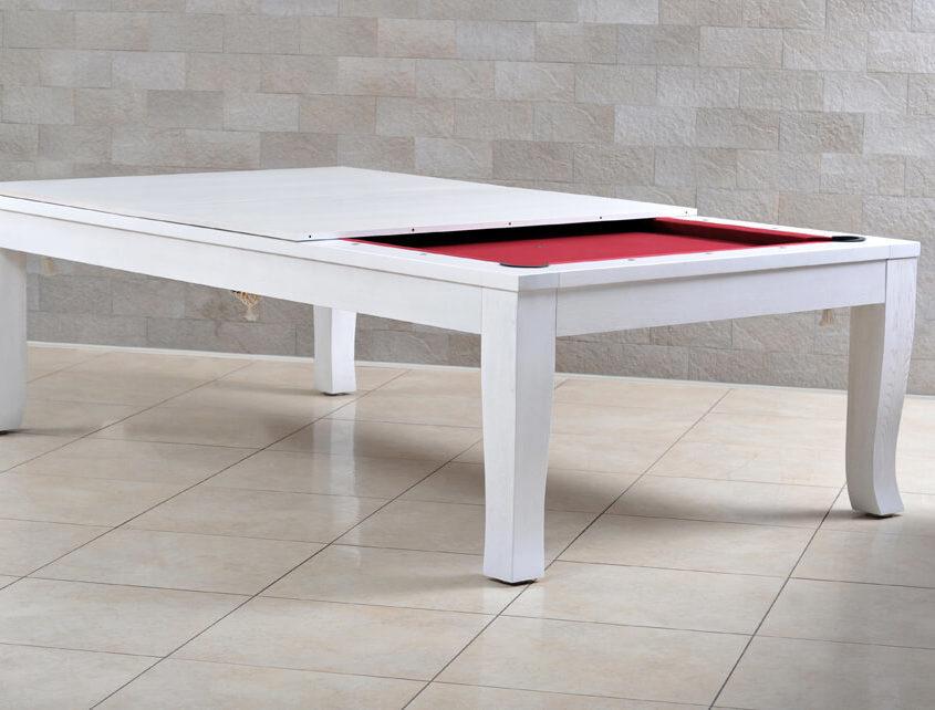 stół bilardowy stylowy