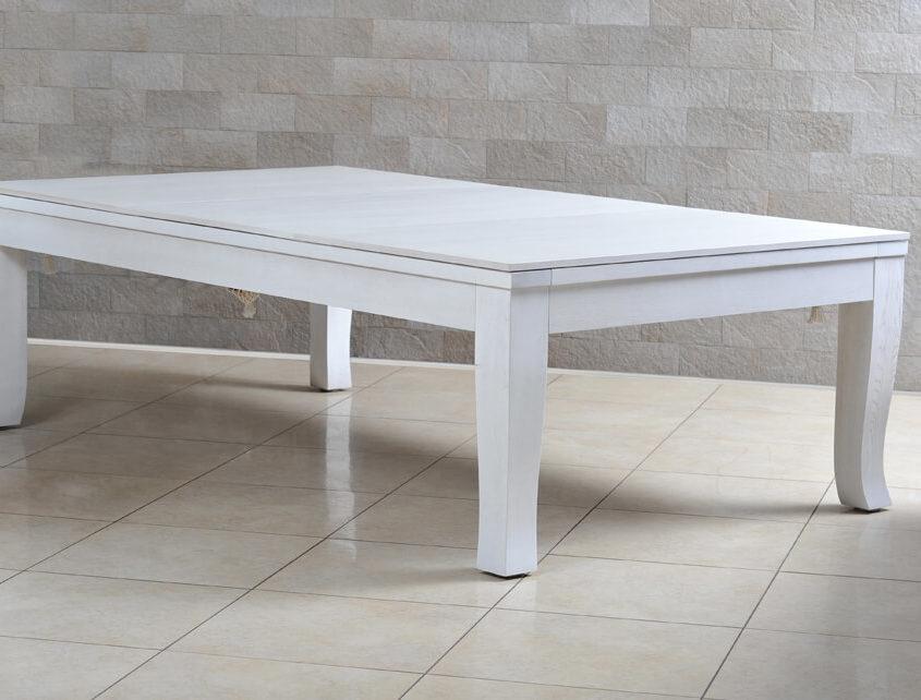 stół do bilarda z blatem dla 12 osób