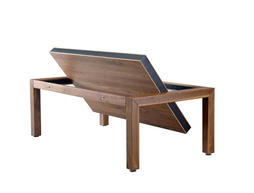 Stół do bilarda Portland 7ft drewniany