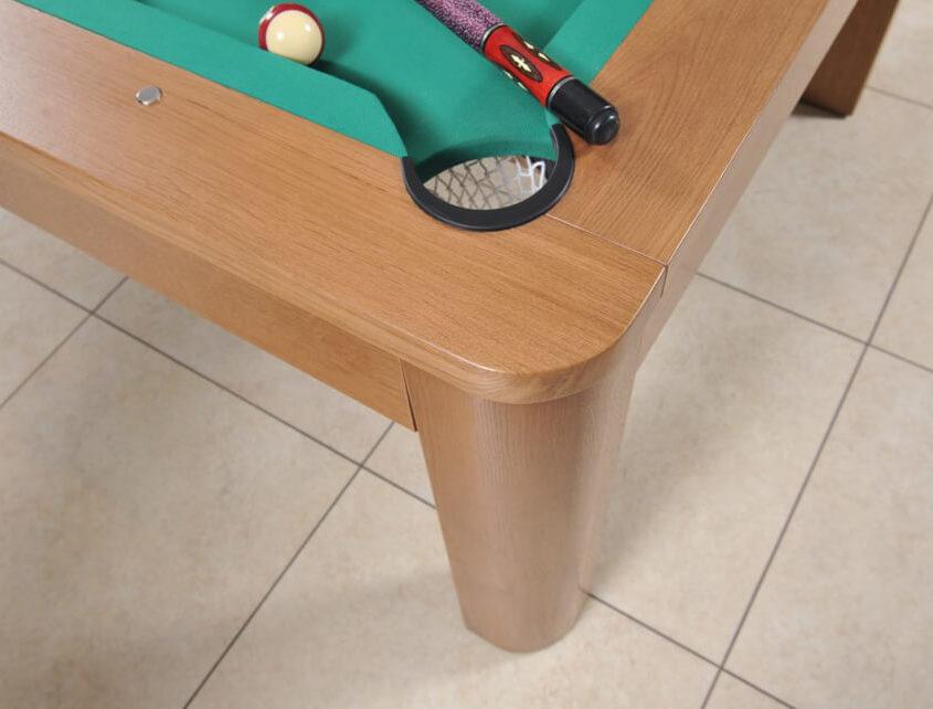Stół do bilarda San Marino 8ft