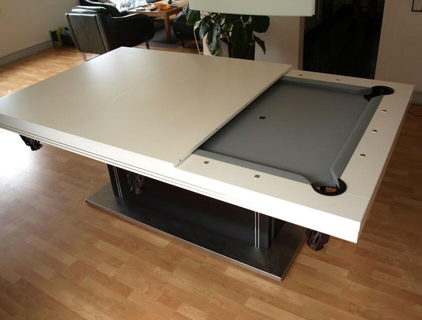 Stół do bilarda Toronto 8ft