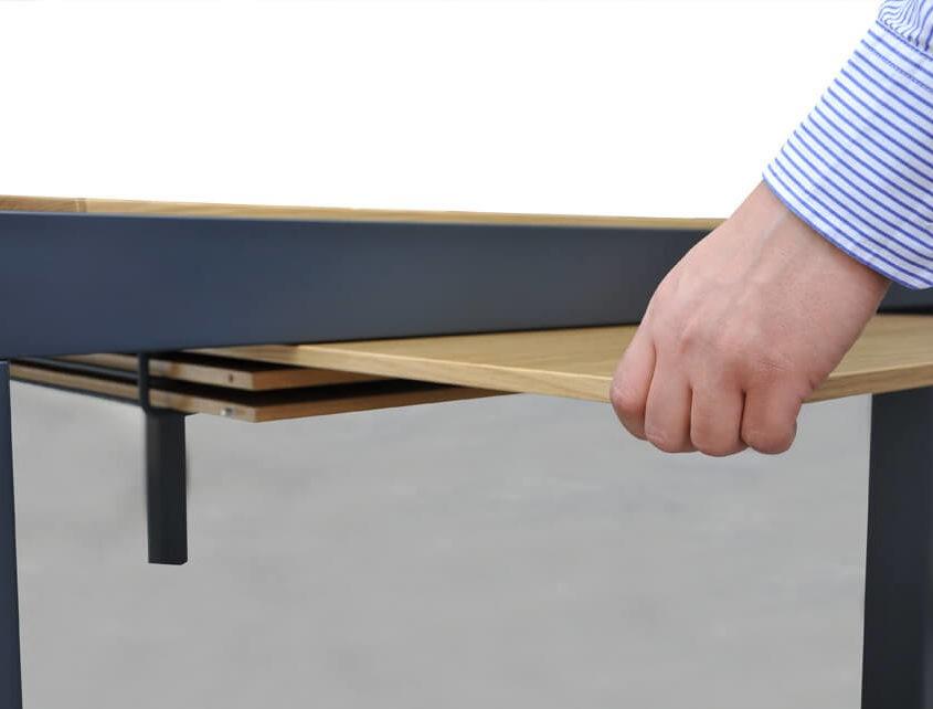 Stół do bilarda Vermont 6ft