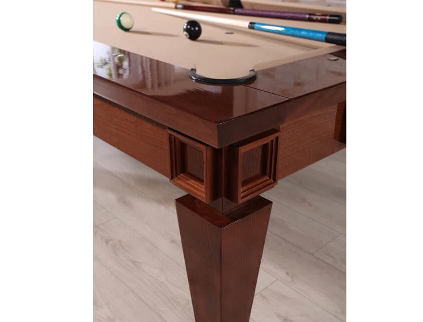 Stół do bilarda Virginia 8ft