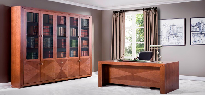 ekskluzywne biurko