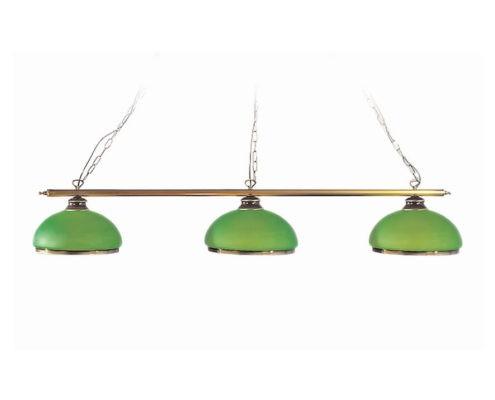 Lampa Classic 3-kloszowa