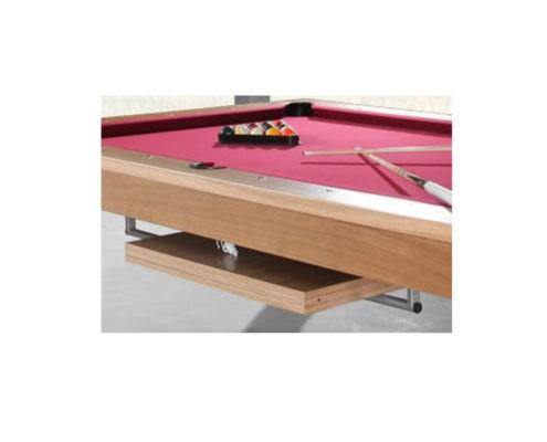 wielofunkcyjny stół bilardowy