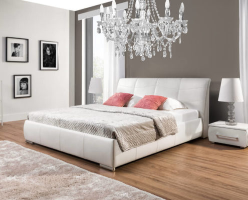 Łóżko Apollo S