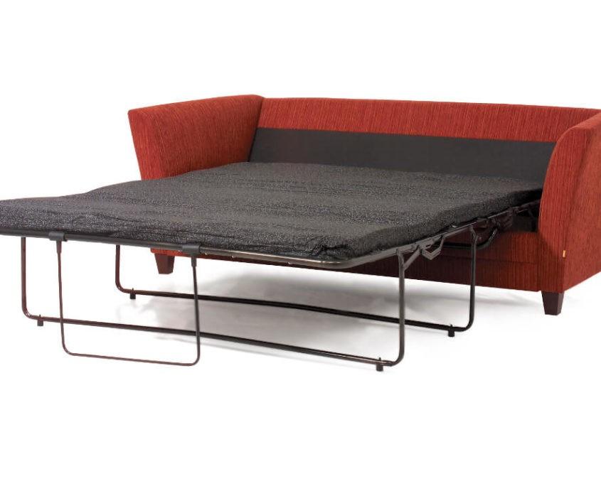 Sofa bari z funkcja spania