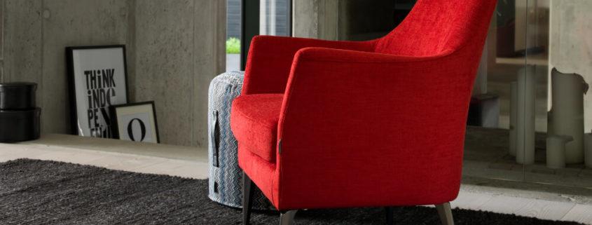 Fotel dione