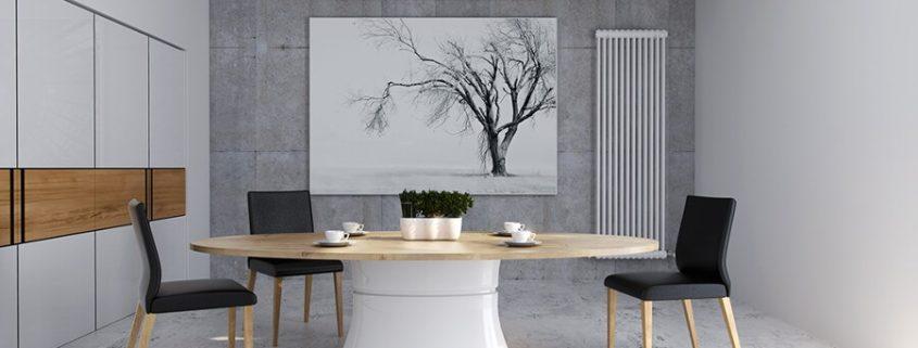 Stół Ellipse