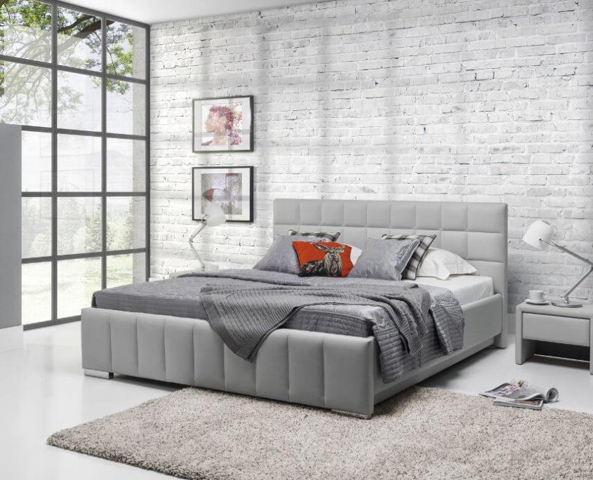 Łóżko Kalipso H