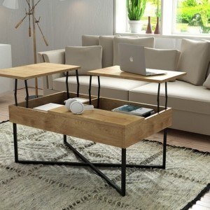 Ława LIFT 99×60 – stolik kawowy RIMINI PREMIUM