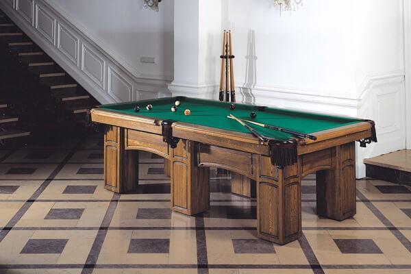Stół bilardowy Texas