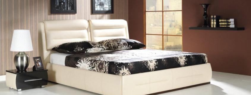 Łóżko Apollo Relax