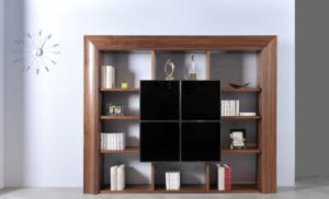 Eksluzywna biblioteka