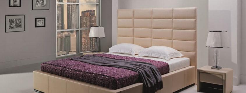 Łóżko Mini Maxi 2101