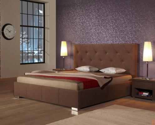 Łóżko Mini Maxi 2700