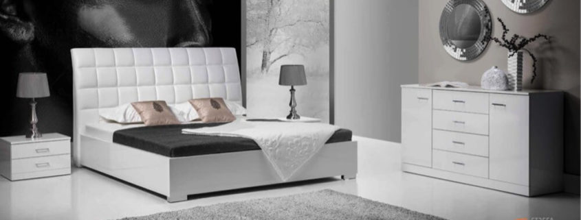 Łóżko Mini Maxi 3100