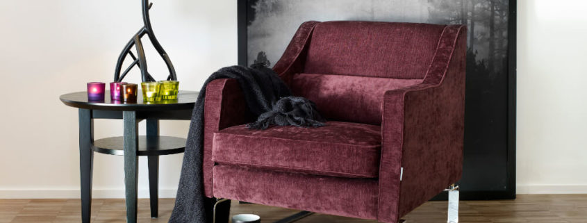Fotel pluto