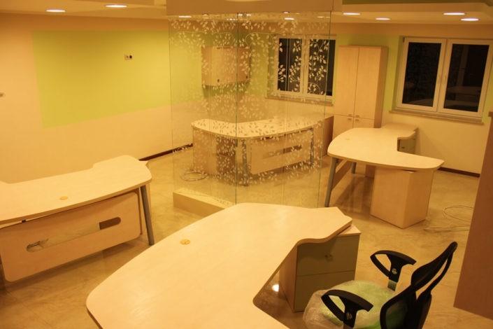 biurka do biurowe