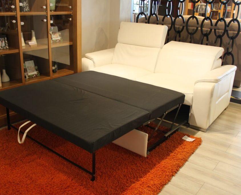 Sofa outlet rozkładana