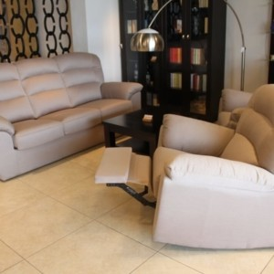 OUTLET – Sofa BROOKLYN